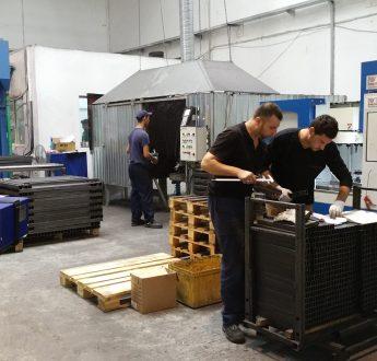 Wirquin manufacturing romania