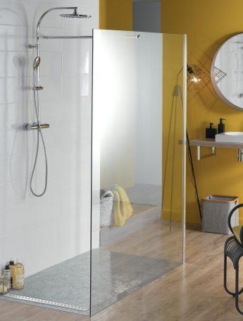 Wirquin italian shower