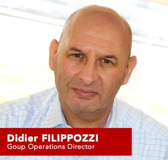 Didier FILIPPOZZI