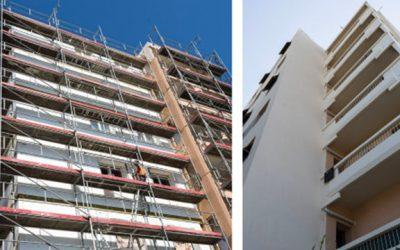 Wirquin project social housing Jas de Bouffan Aix en Provence