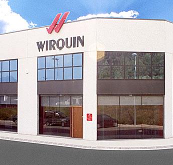 Wirquin Calaf headquarter