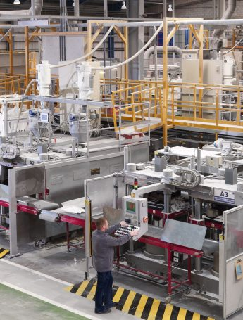 Wirquin Limited manufacturing